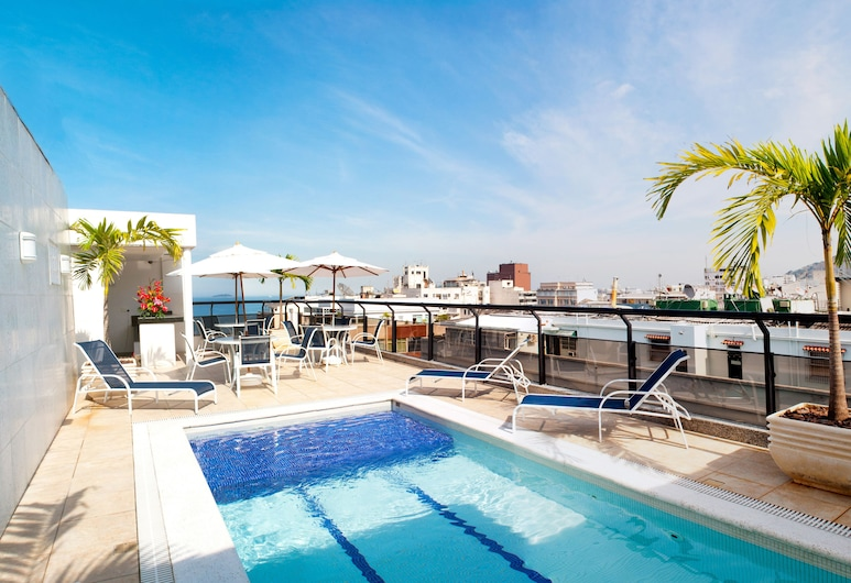 Hotel Nacional Inn Copacabana , Rio de Janeiro
