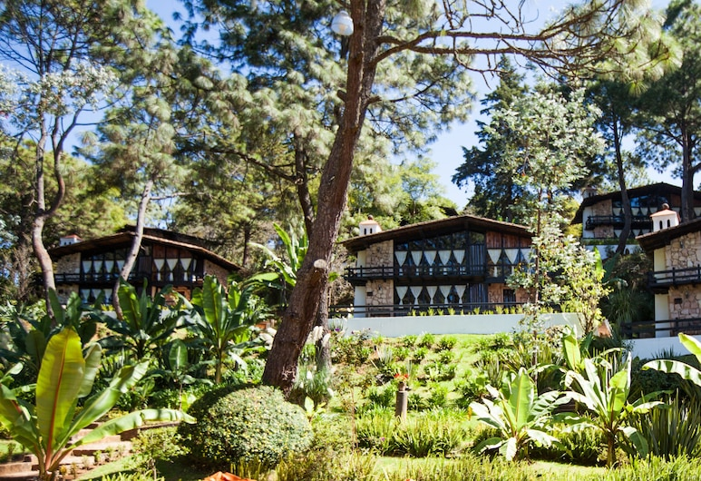Monteverde Hotel de Cabañas, Mazamitla