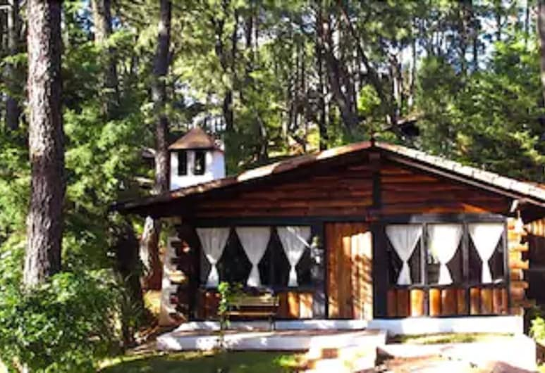 Monteverde Hotel de Cabañas, Mazamitla, Cabin, 1 Bedroom, Kitchen, Guest Room
