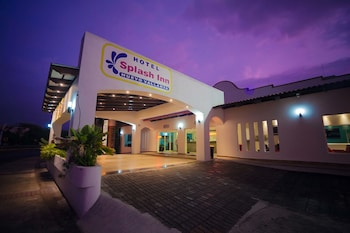 Obrázek hotelu Hotel Splash Inn Nuevo Vallarta ve městě Nuevo Vallarta