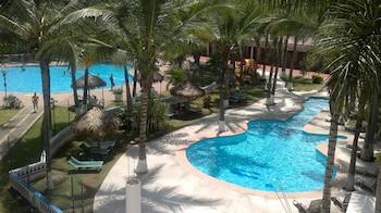 Bild vom Hotel Splash Inn Nuevo Vallarta in Nuevo Vallarta
