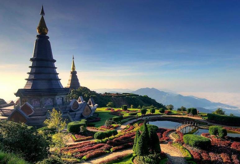 Away Phucome Chiang Mai Villa, Chiang Mai, Property Grounds