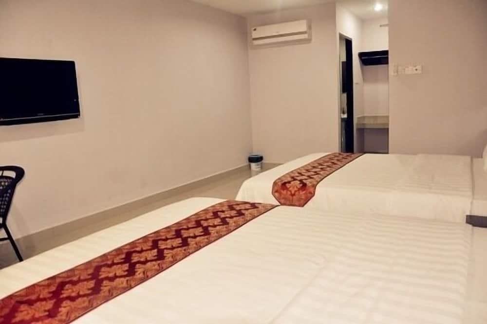 Familieværelse - Værelse