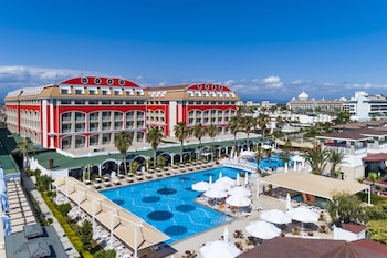 Belek bölgesindeki  Orange County Resort Hotel Belek- All Inclusive resmi