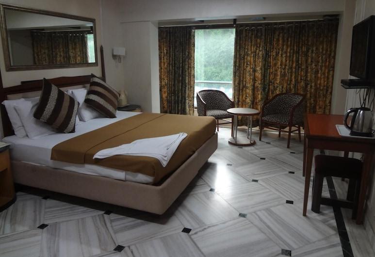 Royal Park Hotel, Mumbai, Guest Room