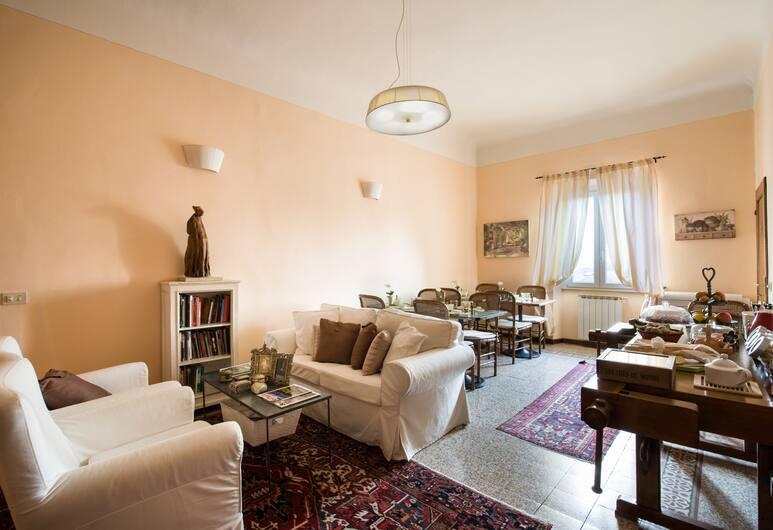 Il Palagetto Guest House, Firenze, Sala colazione