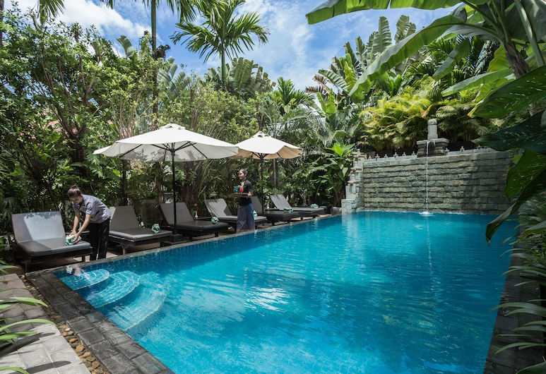The Cyclo d'Angkor Boutique Hotel, Siem Reap, Children's Activities