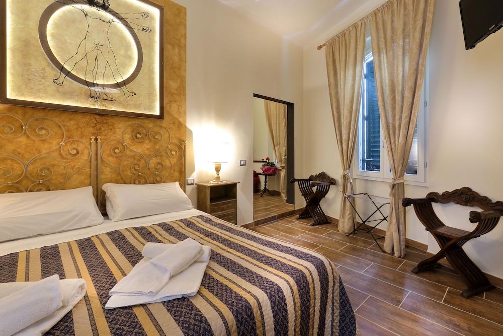Prenota Soggiorno Sogna Firenze a Firenze - Hotels.com