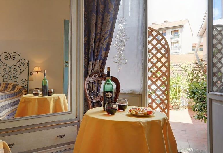 Soggiorno Sogna Firenze, Firenze, Camera tripla, Camera