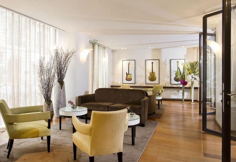 Hotel Le Colisee, Paris