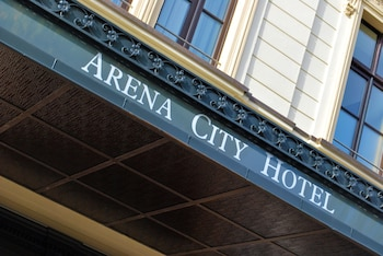 Bild vom Hotel Arena City in Leipzig