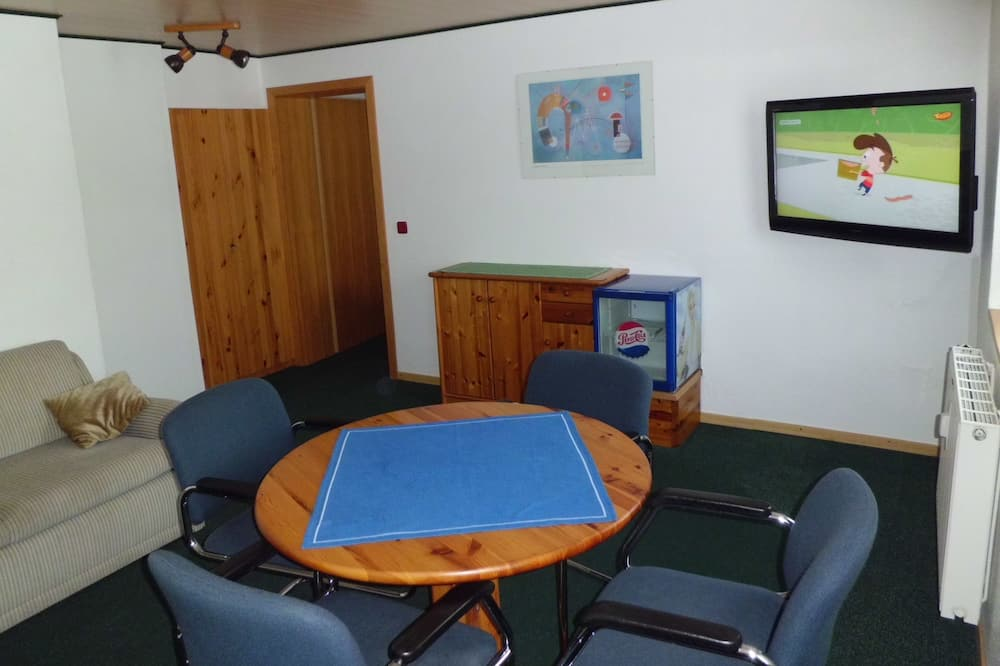 Chambre, 2 chambres (Family) - Restauration dans la chambre