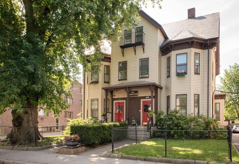 The Farrington Inn, Boston