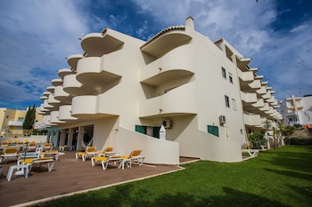 Fotografia do Alvormar Apartamentos Turístico em Portimão
