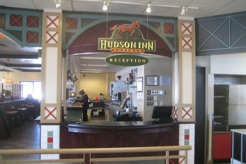 哈得遜奧博格旅館/