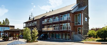Picture of Best Western The Westerly Hotel & Convention Centre in Courtenay