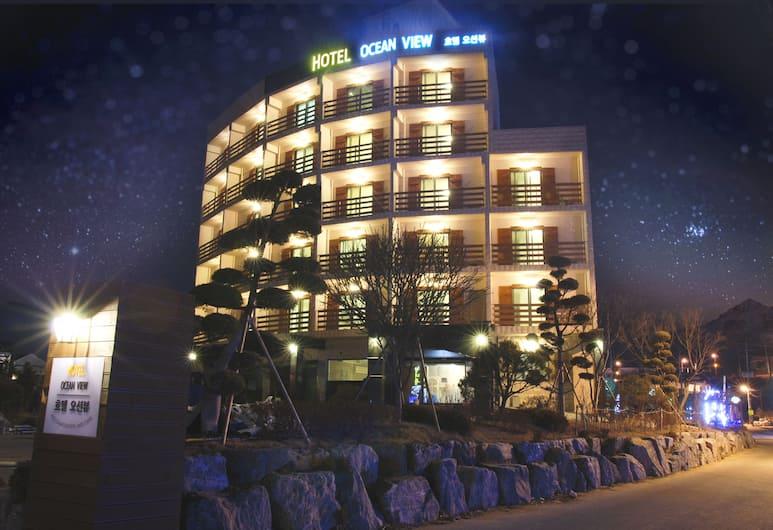 Incheon Airport Oceanview Hotel, Incheon
