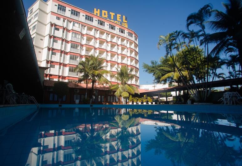 Acrópolis Marina Hotel, Angra dos Reis
