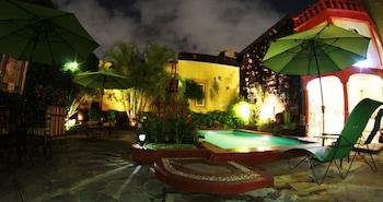 Picture of SPA Casa Armonía Hotel in Tlaquepaque