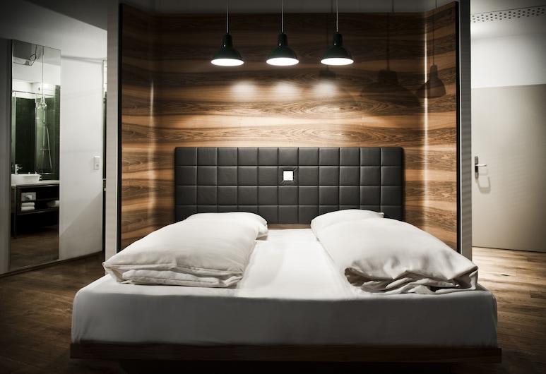 Hotel Daniel Vienna, Βιέννη, Belvedere Suite, Δωμάτιο επισκεπτών