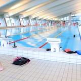 Trung tâm thể thao nước