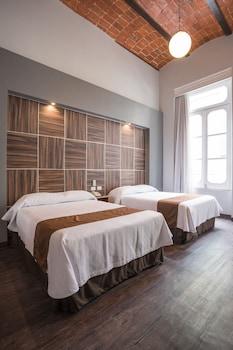 Slika: Hotel Principal ‒ Meksiko  City - galerija