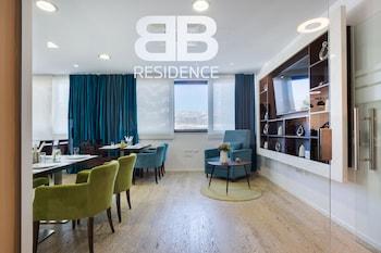 Split bölgesindeki BB Residence resmi