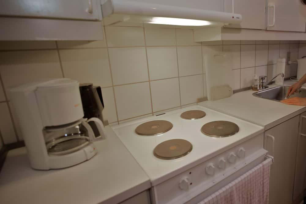 Kamar Double, kamar mandi umum - Area Keluarga