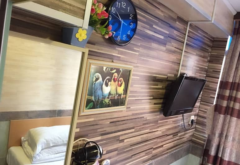 Geo Home Holiday Hotel, Коулунь, Двомісний номер, Номер