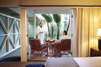 Fotografia do The Pavilion Hotel em Avalon