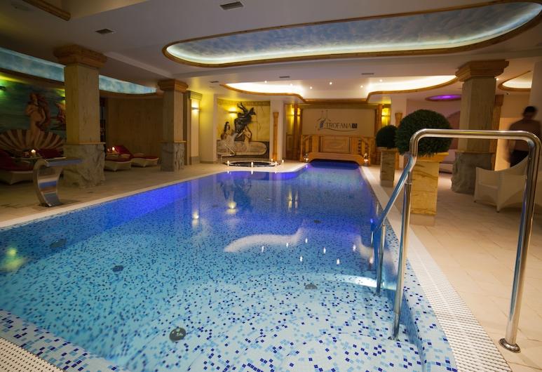 Hotel Trofana Wellness & Spa, Międzyzdroje, Basen kryty