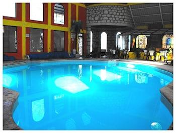 Picture of Hotel Misión Barrancas del Cobre in Urique