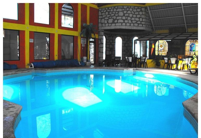 Hotel Mansión Tarahumara, Urique, Sports Facility