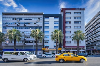 Picture of Kozan City Hotel in Izmir