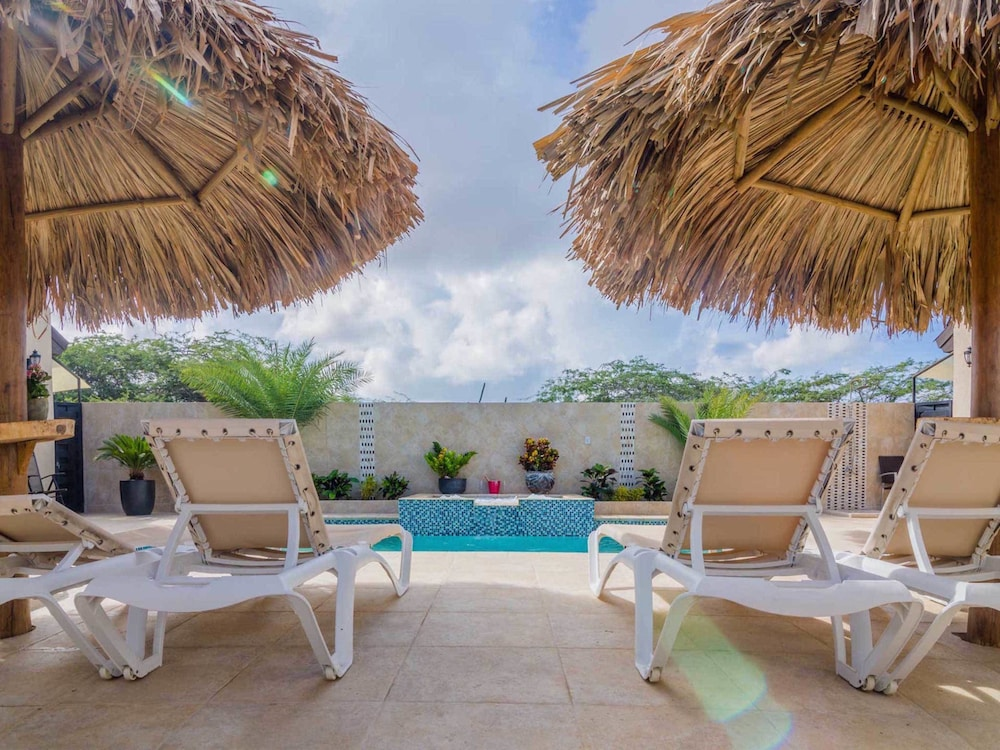 Golden Villas Aruba, Noord