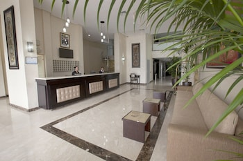 Picture of Alwalid Hotel in Casablanca