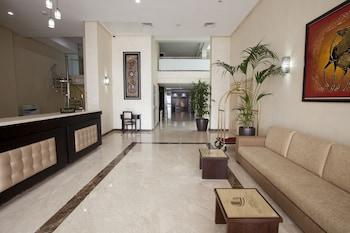 Foto del Alwalid Hotel en Casablanca