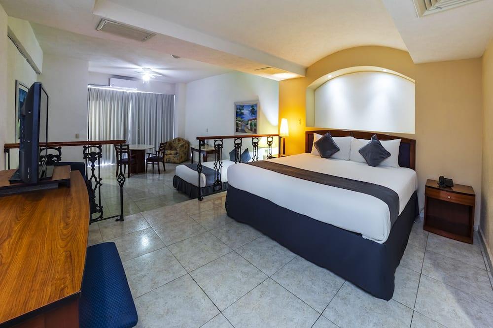 Premium Studio Suite, Ocean View - Room