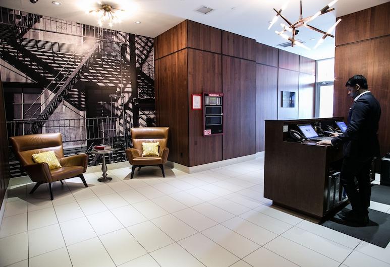Leon Hotel LES, New York