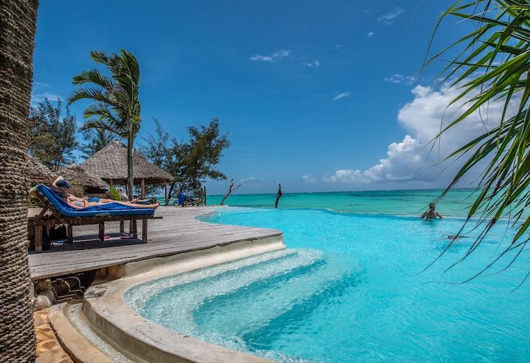 Pongwe Beach Hotel, Pongwe, Pool