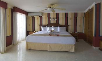 Foto del Hotel Plaza Colonial en Campeche