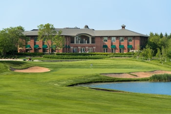 Picture of The Glen Club in Glenview