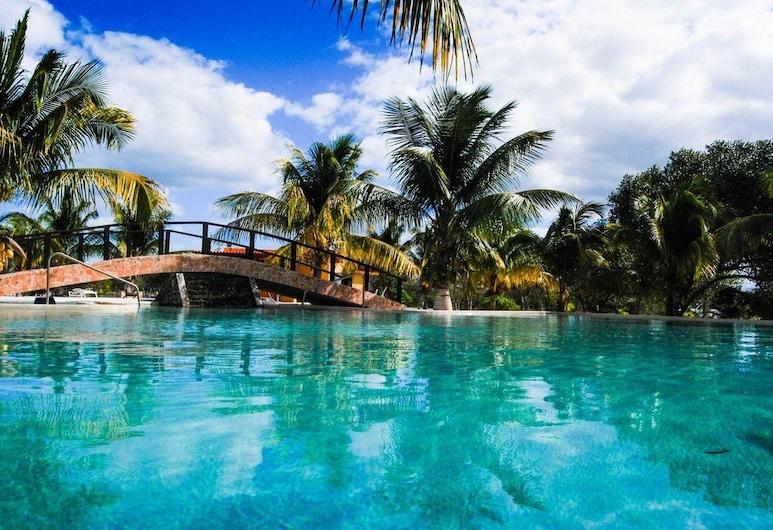 Playa Maya Resorts, Celestún, Parque acuático