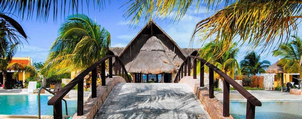 Playa Maya Resorts Celestun
