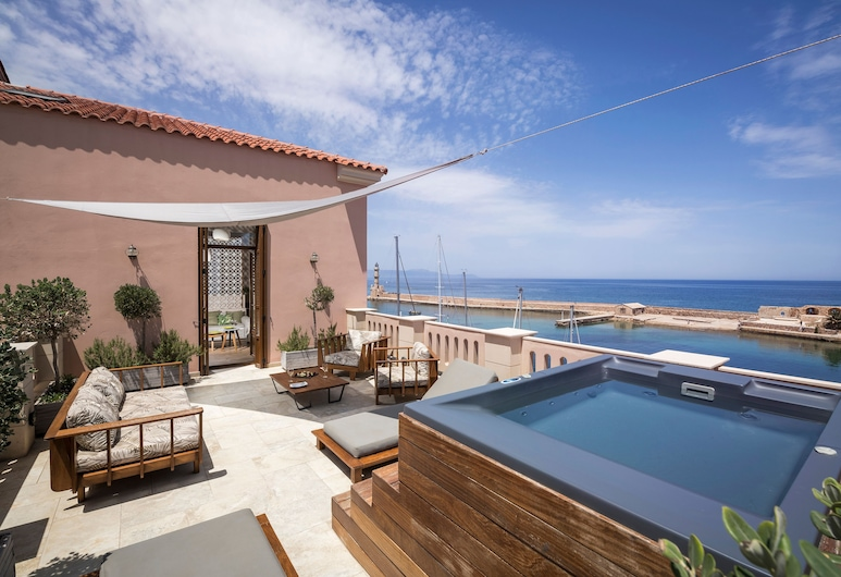 Ambassadors Residence Boutique Hotel Chania, Chania