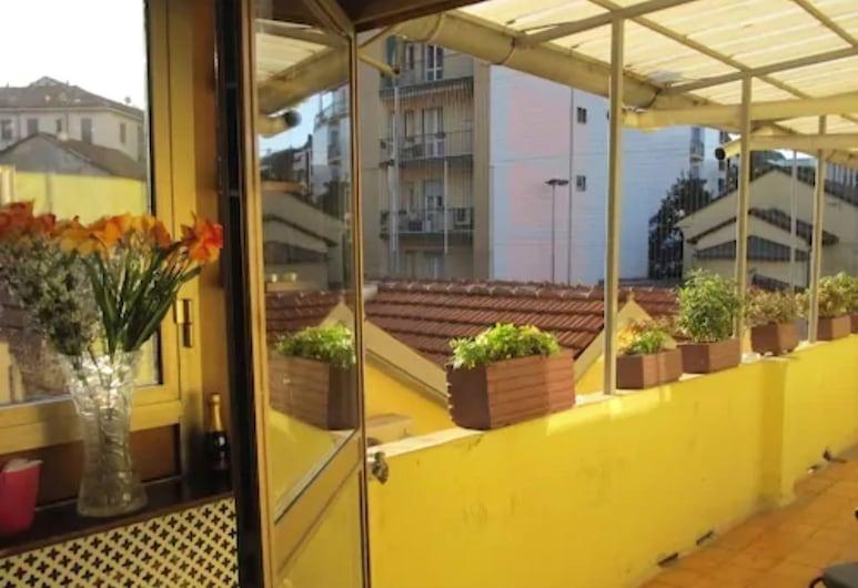 Hotel Ambrosiana, Milano