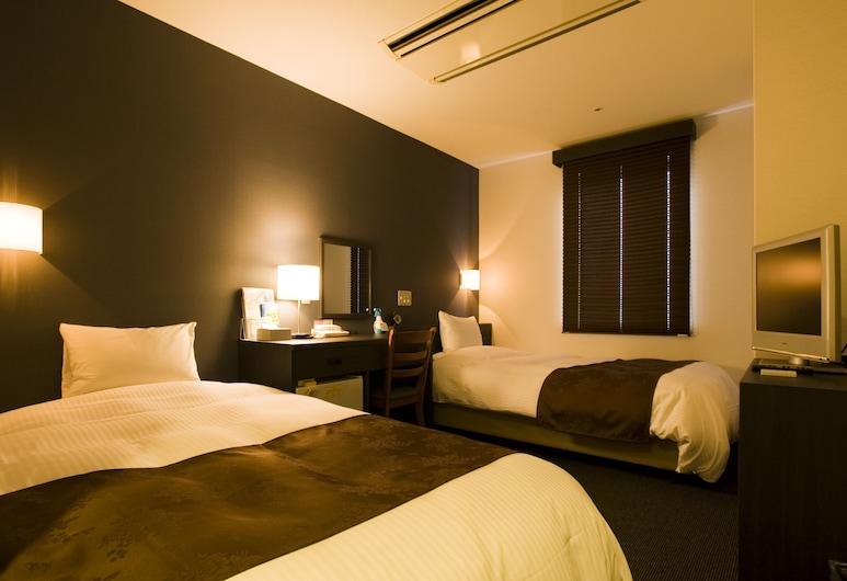 Hotel Taisei Annex, Кагосима