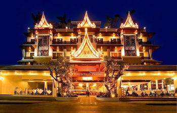Gambar Rayaburi Hotel Patong di Patong