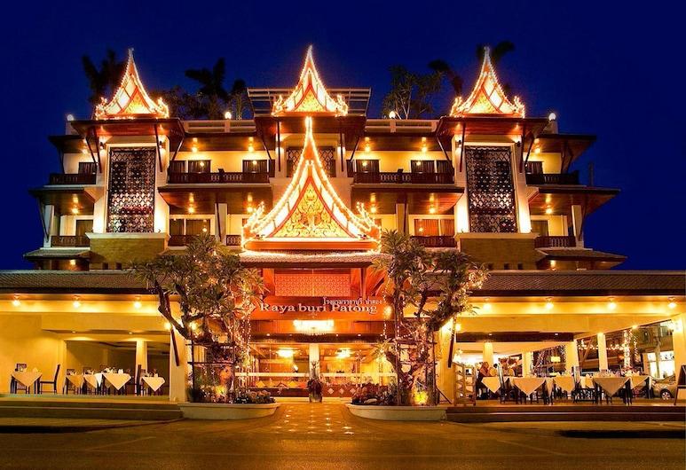 Rayaburi Hotel Patong, Patong