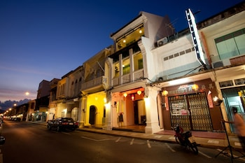 Picture of 99 Oldtown Boutique Guesthouse in Phuket